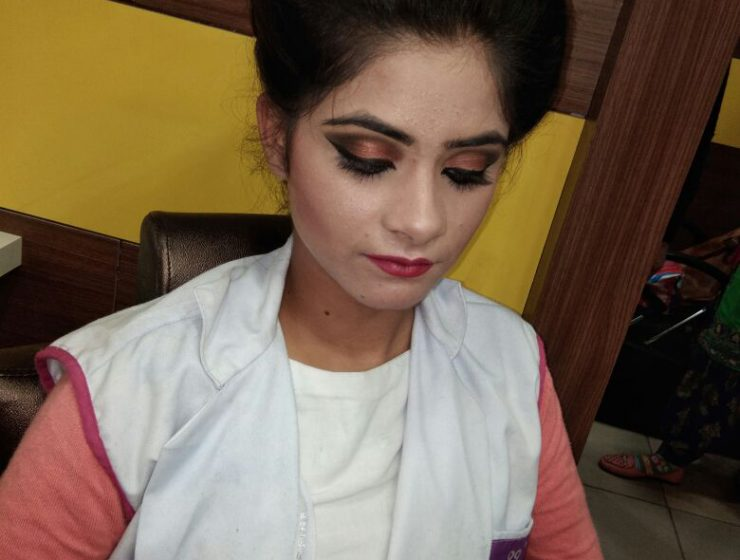 Make up Practice
