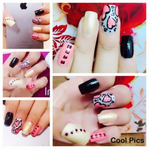 Certificate in Nail Extension