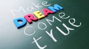 Give Shape to Your Dream Career
