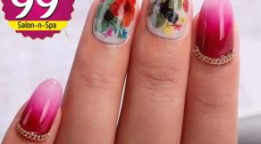 nail extension in ludhiana